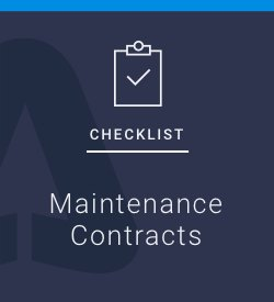 Elevator Maintenance Checklist: What to Consider When Evaluating Contracts